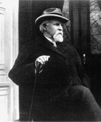 Cyrus A. Dolph