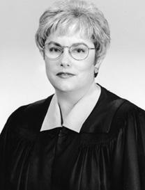 Susan Graber