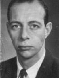 Jacob Tanzer 1959