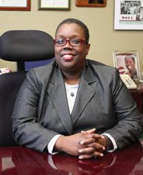 Judge Adrienne Nelson 2014
