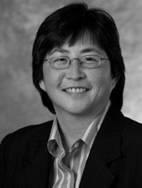 Lynn Nakamoto