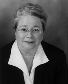 Suzanne Ojibway Townsend