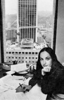 Christie Helmer 1981